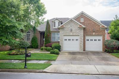 Lexington Single Family Home For Sale: 929 Village Green