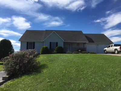Frankfort Single Family Home For Sale: 95 Wash Road