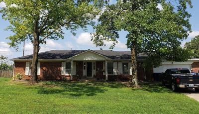 Franklin County Single Family Home For Sale: 312 Parkwood Place