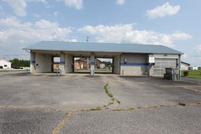 Lawrenceburg KY Commercial For Sale: $149,900