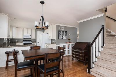 Lexington Single Family Home For Sale: 790 Spyglsss Ln