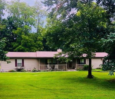 Berea KY Single Family Home For Sale: $162,000