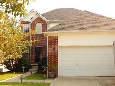 Single Family Home For Sale: 905 Winding Oak Trail