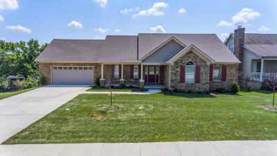 Madison County Single Family Home For Sale: 810 Sam Christopher Court