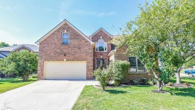 Lexington Single Family Home For Sale: 4712 Brookside Way