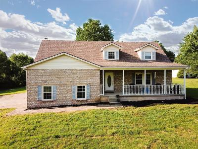 Madison County Single Family Home For Sale: 936 Tates Creek Road