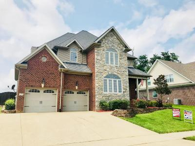 Georgetown Single Family Home For Sale: 175 Coachman Place