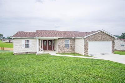 Corbin KY Single Family Home For Sale: $159,900