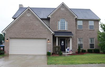 Richmond Single Family Home For Sale: 3012 Mitford Court
