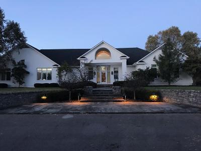 Lexington Single Family Home For Sale: 3225 Old Lemons Mill Road