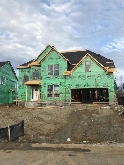 Georgetown Single Family Home For Sale: 413 General John Payne Boulevard