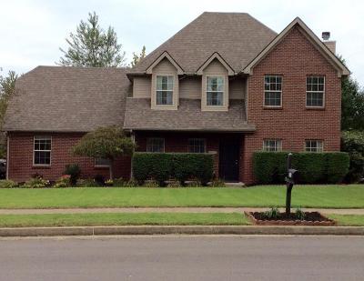 Single Family Home For Sale: 310 Butler Boulevard