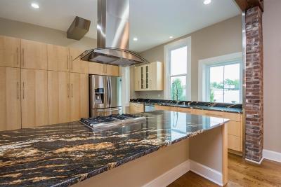 Lexington Single Family Home For Sale: 511 W Third Street
