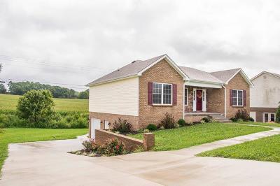 Lawrenceburg Single Family Home For Sale: 2005 Nathan Way