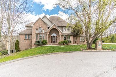 Richmond Single Family Home For Sale: 1137 Annadon Way
