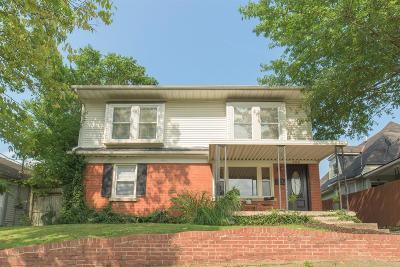 Single Family Home For Sale: 269 E Loudon
