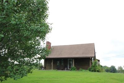Sadieville Single Family Home For Sale: 310 Dudley Pike