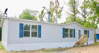 Williamsburg Single Family Home For Sale: 4365 Highway 1804