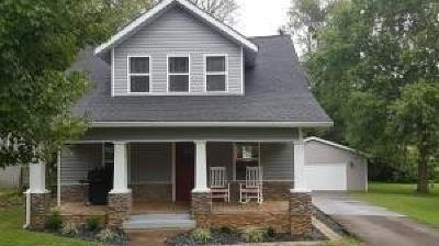 Somerset Single Family Home For Sale: 433 College Street