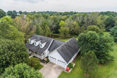 Richmond Single Family Home For Sale: 271 Foxwood Drive