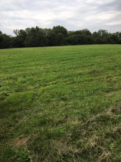 Anderson County, Fayette County, Franklin County, Henry County, Scott County, Shelby County, Woodford County Farm For Sale: 1 Cincinnati Road