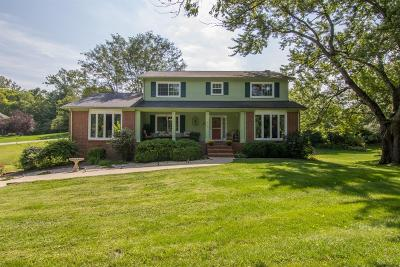 Frankfort Single Family Home For Sale: 239 Country Lane