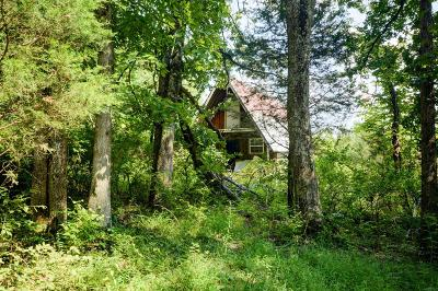Winchester Single Family Home For Sale: 863 Kiddville Road