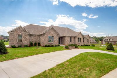 Nicholasville Single Family Home For Sale: 101 Laurenbrook