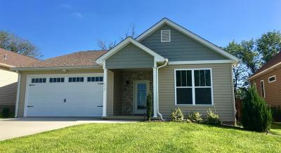 Harrodsburg Single Family Home For Sale: 370 Persimmon Way