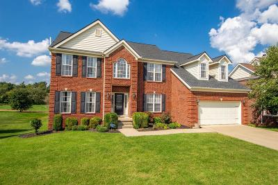 Georgetown Single Family Home For Sale: 135 Inverness Drive