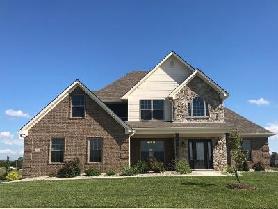 Richmond Single Family Home For Sale: 501 Spyglass Hill Road