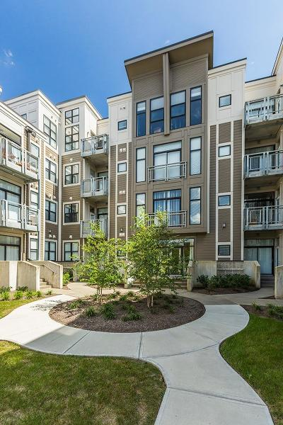 Lexington Condo/Townhouse For Sale: 650 S Mill Street #121