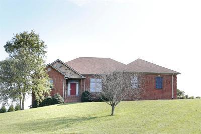 Richmond Single Family Home For Sale: 152 Gleneagles