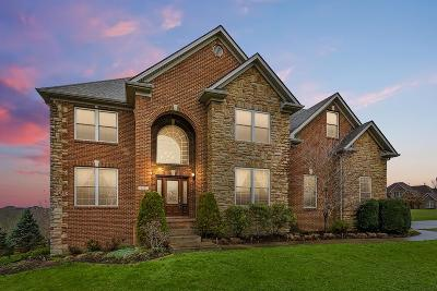 Richmond Single Family Home For Sale: 128 Hickory Meadows Drive