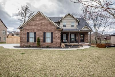 Nicholasville Single Family Home For Sale: 117 Minnow Cove Court