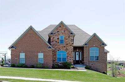 Richmond Single Family Home For Sale: 505 Spyglass Hill Drive