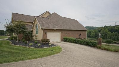 Somerset Single Family Home For Sale: 3502 Clubhouse Road