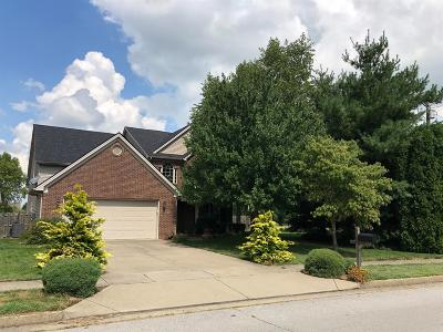Nicholasville Single Family Home For Sale: 100 Keene Crossing Drive