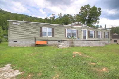 Barbourville Single Family Home For Sale: 1178 Walker Road