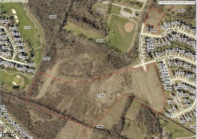 Lexington Residential Lots & Land For Sale: 1749 Russell Cave Road