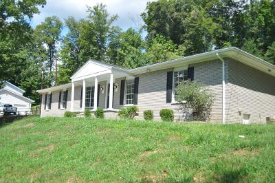 Baxter KY Single Family Home For Sale: $139,999