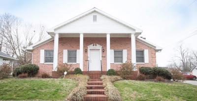Georgetown Single Family Home For Sale: 203 Highland Avenue