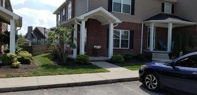 Frankfort Condo/Townhouse For Sale: 112 Leonardwood #201