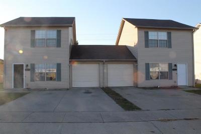 Nicholasville Multi Family Home For Sale: 1052 Pinoak Drive