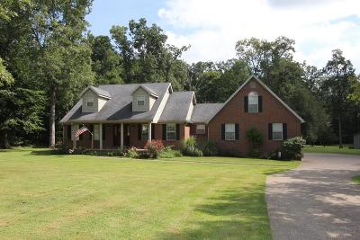 Lawrenceburg Single Family Home For Sale: 1121 Sycamore Drive