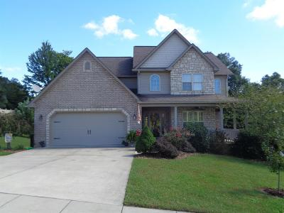 London Single Family Home For Sale: 481 Bryants Way