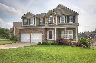 Richmond Single Family Home For Sale: 325 Payne Drive