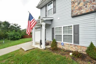 Lexington KY Condo/Townhouse For Sale: $169,900