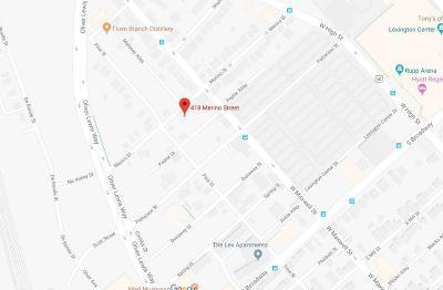 Lexington Residential Lots & Land For Sale: 423 Poplar Street