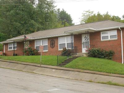 London Multi Family Home For Sale: 106 N Hill Street